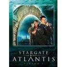 Stargate Atlantis - Season 1 [DVD]